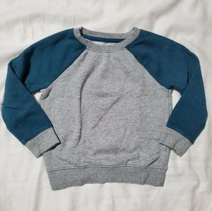 Cat & jack Henley pull over